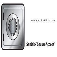 SanDisk-SecureAccess