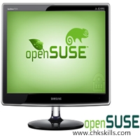 openSUSE-Linux