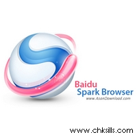 Baidu-Spark-Browser