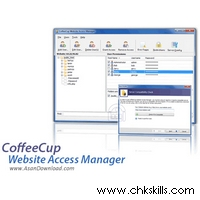 CoffeeCup-Website-Access-Manager