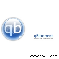 Download qBittorrent v4 1 3 - Torrent download software - Check Skills