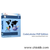 CodeLobster-PHP-Edition-Pro