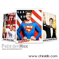 Coolware-Max-Face-Off-Max