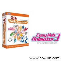 Easy-Web-Animator