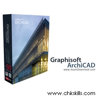 Graphisoft-ArchiCAD