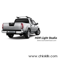 HDR-Light-Studio