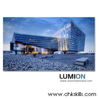 Download Lumion Pro v8 0 x64 + HF01 Only - 3D Structural Simulation