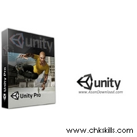 Download Unity Pro v2018 1 6f1 x64 - 3D game build application