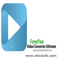 FonePaw-Video-Converter-Ultimate