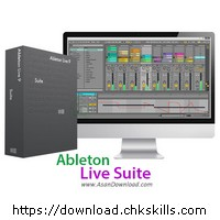 Ableton-Live-Suite