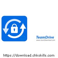 TeamDrive